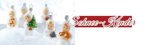 Schnee-Kinder