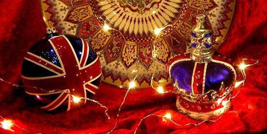 Royale Weihnachten