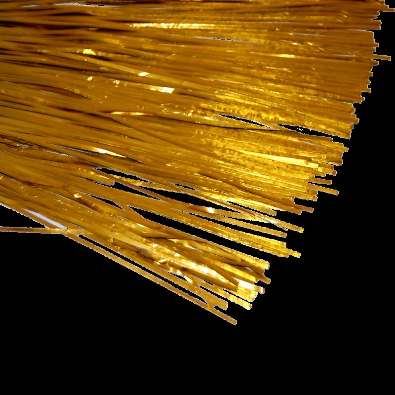 Stanniollametta gold 75g
