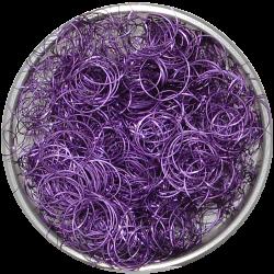 Engelshaar violett 50gr.
