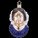 Queen Victoria 11,5cm Weihnachtsträume Weihnachtsschmuck von Inge-Glas®