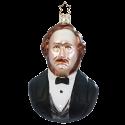 Prinz Albert 11cm Weihnachtsträume Weihnachtsschmuck von Inge-Glas®