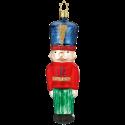 Nussknacker 15cm Inge-Glas Timeless Twist Weihnachtsschmuck