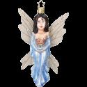Odania Fee aus der Anderswelt 15cm Inge-Glas®Schmuck Gnome und Feen