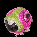 Käfer, Prachtkäfer auf Clip 3er-Set 5x6cm Inge-Glas® Schmuck Weihnachtsschmuck