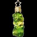 Drache, Mini Drache 6cm Miniaturen von Inge-Glas und Christbaumschmuck