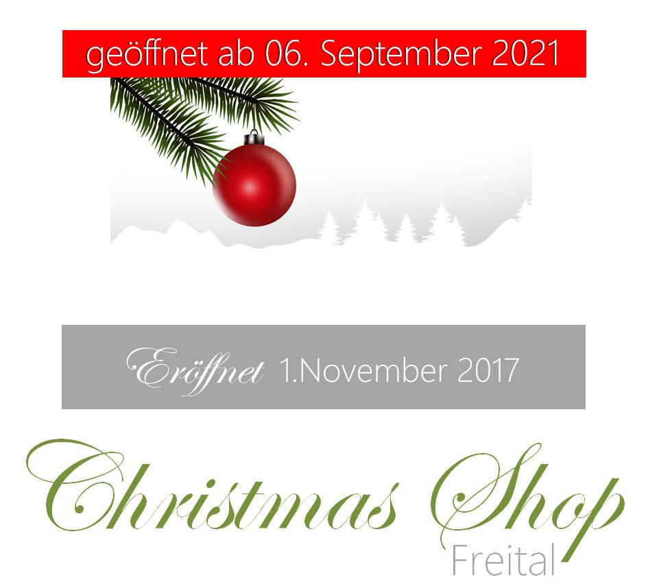 Christmas-Shop-Freital
