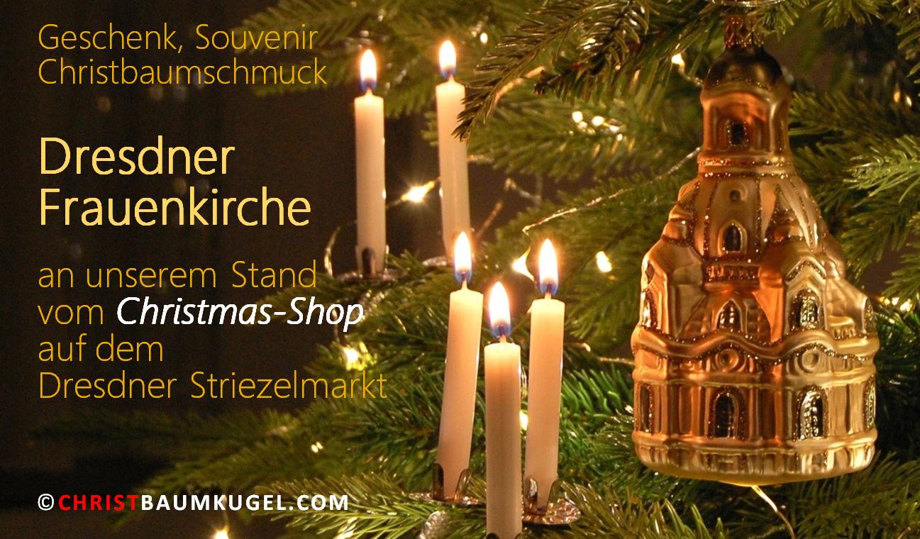 Weihnachtsmarkte 2016 Christmas Shop